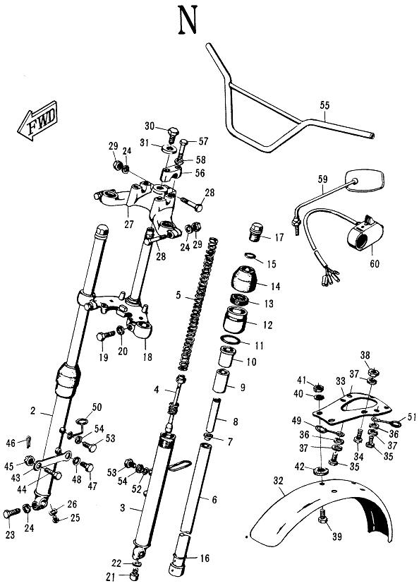 model 92b figure n schematic