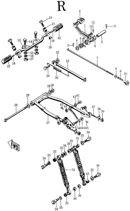model 93 figure r schematic