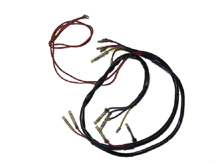 wiring harness model 92b 92b  94